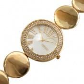 ساعت اسپریت Esprit بند سکهای طلائی زنانه