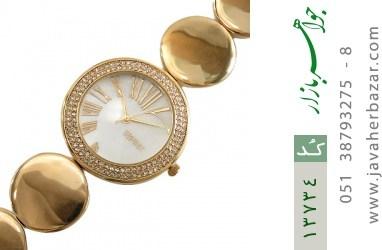 ساعت اسپریت Esprit بند سکهای طلائی زنانه - کد 13734