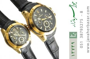 ساعت بند چرمی رمانسون ست Romanson کرنوگراف - کد 13739