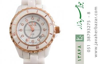 ساعت شنل سرامیکی CHANEL AM82008 زنانه - کد 13868