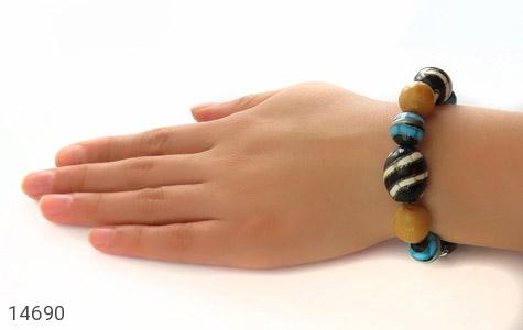 دستبند سندلوس و یسر زنانه - عکس 5