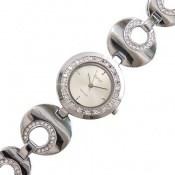 ساعت اسپریت Esprit سکه ای دورنگین زنانه