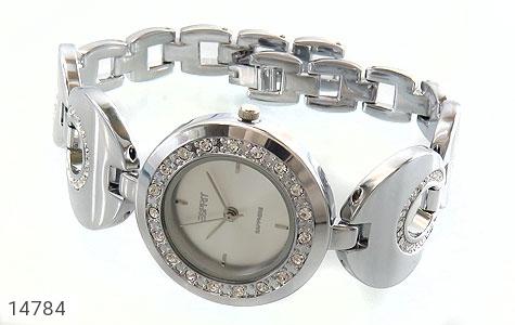 ساعت اسپریت Esprit سکه ای دورنگین زنانه - عکس 1