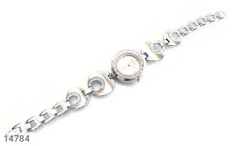 ساعت اسپریت Esprit سکه ای دورنگین زنانه - تصویر 2