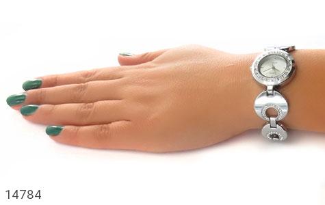 ساعت اسپریت Esprit سکه ای دورنگین زنانه - عکس 7