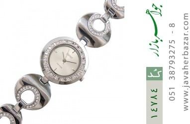 ساعت اسپریت Esprit سکه ای دورنگین زنانه - کد 14784