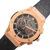 ساعت هابلوت بند پی‌یو HUBLOT PU BIG BANG مردانه