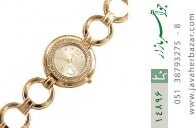 ساعت اسپریت Esprit بند حلقهای زنانه - کد 14896