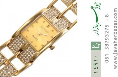 ساعت اسپریت Esprit مجلسی نگین دار زنانه - کد 14910