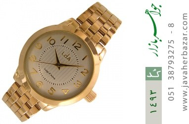 ساعت لوجی دیانا Luigi Danna طرح کلاسیک مردانه - کد 1493