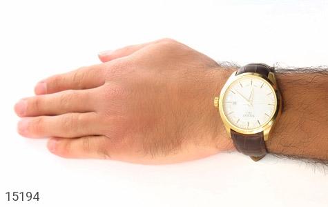 ساعت تیسوت بند چرمی TISSOT کلاسیک مردانه - تصویر 8