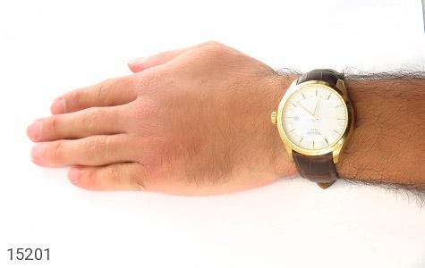 ساعت تیسوت بند چرمی ست TISSOT طرح کلاسیک - عکس 9