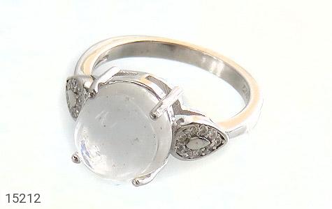 انگشتر دُر نجف طرح محبوب زنانه - عکس 1