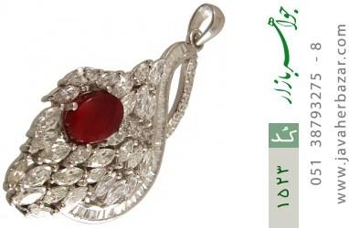 مدال عقیق یمن - کد 1523