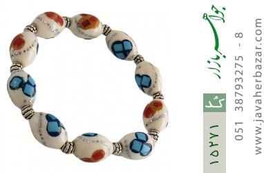 دستبند استخوان جذاب زنانه - کد 15271