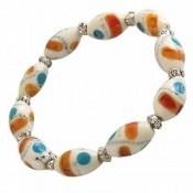 دستبند استخوان زیبا زنانه