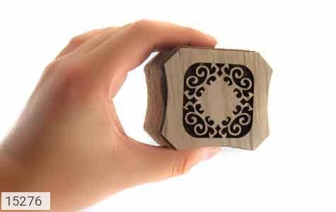 جعبه جواهر انگشتری مخملی لوکس - تصویر 6