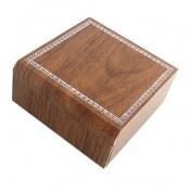 جعبه جواهر چوب النگویی و درشت
