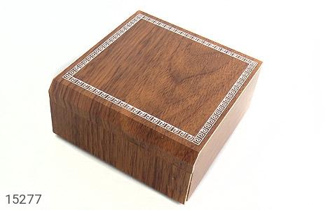جعبه جواهر چوب النگویی و درشت - عکس 1