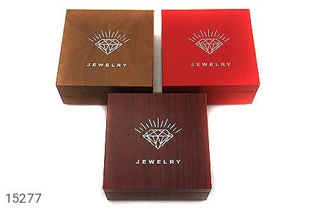 جعبه جواهر چوب النگویی و درشت - عکس 7