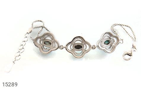 دستبند فیروزه نیشابوری - تصویر 4