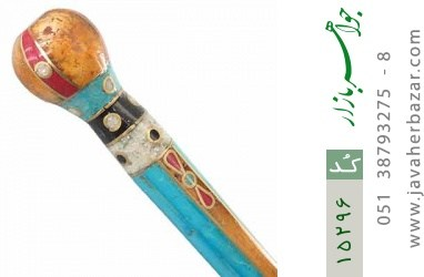 عصا چندنگین فاخر
