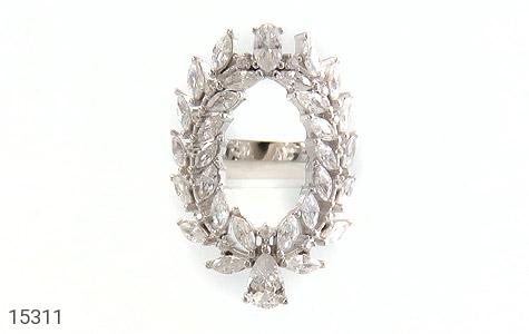 سرویس نقره طرح ملکه زنانه - تصویر 2