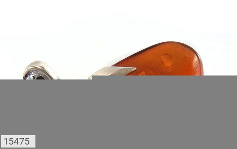مدال کهربا بولونی لهستان جذاب - عکس 3