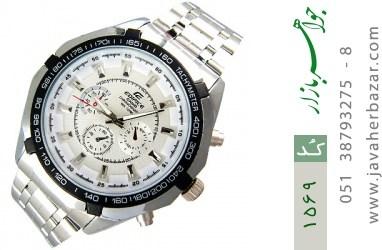 ساعت کاسیو Casio ادیفایس تقویم دار مردانه - کد 1569