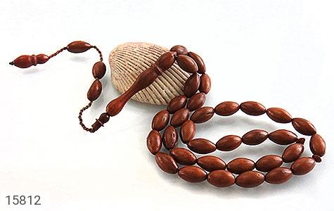تسبیح کوک (کشکول) 33 دانه هلی - تصویر 4