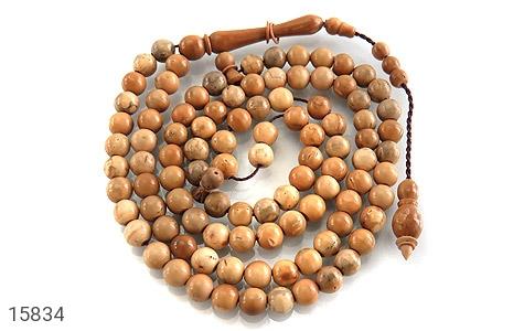 تسبیح کوک (کشکول) 101 دانه گرد - تصویر 2