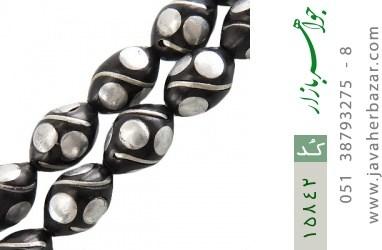 تسبیح کوک (کشکول) 33 دانه مرصع - کد 15842