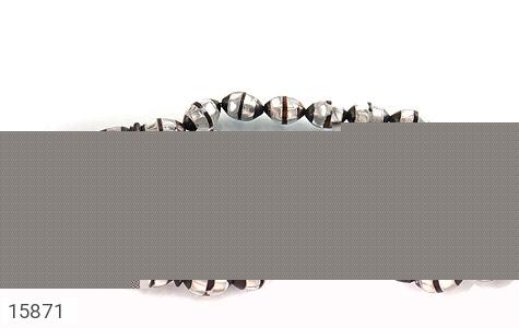 تسبیح کوک (کشکول) 33 دانه مرصع - عکس 3