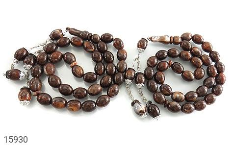 تسبیح 33 دانه درخشان و درشت - عکس 3