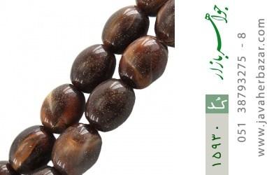 تسبیح 33 دانه درخشان و درشت - کد 15930