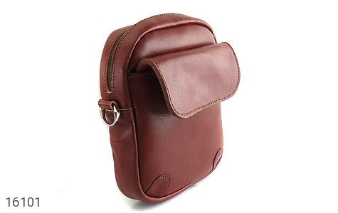 کیف چرم طبیعی مدل دوشی - تصویر 2