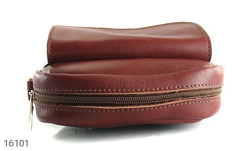 کیف چرم طبیعی مدل دوشی - تصویر 6