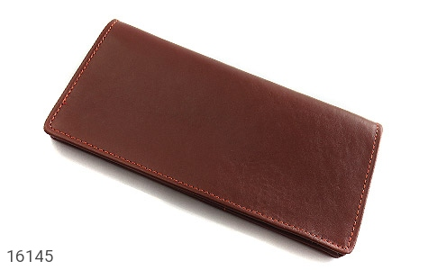 کیف چرم طبیعی دوخت باکیفیت - عکس 1