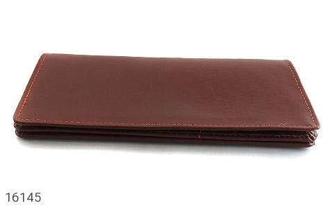 کیف چرم طبیعی دوخت باکیفیت - تصویر 2