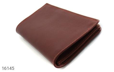 کیف چرم طبیعی دوخت باکیفیت - عکس 3