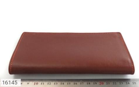 کیف چرم طبیعی دوخت باکیفیت - تصویر 6