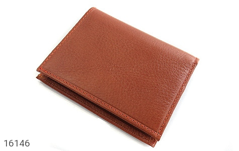 کیف چرم طبیعی و جذاب - عکس 1