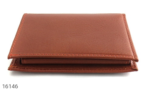 کیف چرم طبیعی و جذاب - عکس 3