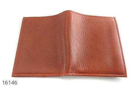 کیف چرم طبیعی و جذاب - عکس 5