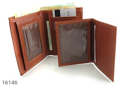 کیف چرم طبیعی و جذاب - تصویر 6