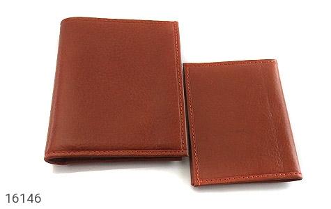 کیف چرم طبیعی و جذاب - عکس 7