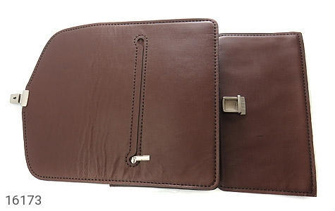 کیف چرم دست ساز - تصویر 8