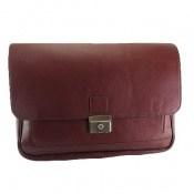 کیف چرم طبیعی فلوتر مخصوص لپتاپ