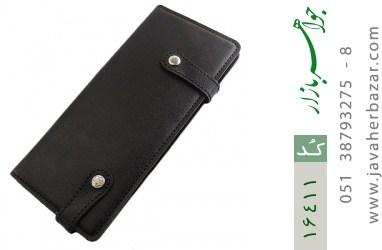 کیف چرم دست ساز - کد 16411
