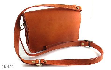 کیف چرم طبیعی سوپر بند دار - عکس 1